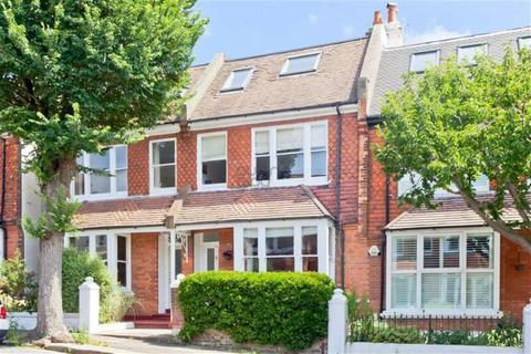 4 bedroom house for sale - Chanctonbury Road, Hove