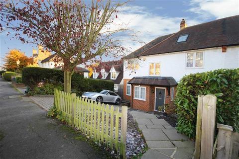 5 bedroom semi-detached house for sale - Gloucester Road, Barnet, Herts