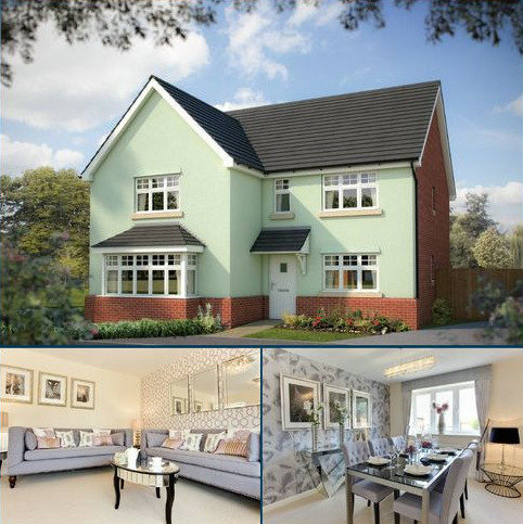 5 bedroom detached house for sale - KINGS REACH, OTTERY ST MARY