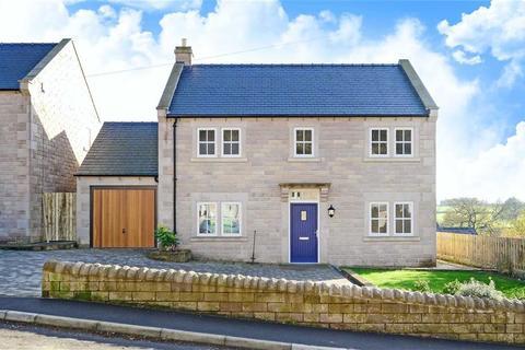 5 bedroom detached house for sale - Sabine Hay House, Main Street, Birchover, Matlock, Derbyshire, DE4