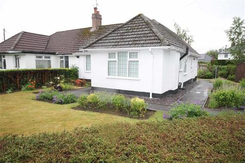2 bedroom semi-detached bungalow to rent - Lon-Y-Rhyd, Cardiff, Cardiff
