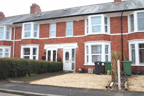 3 bedroom terraced house to rent - Dryburgh Avenue, Heath, Cardiff
