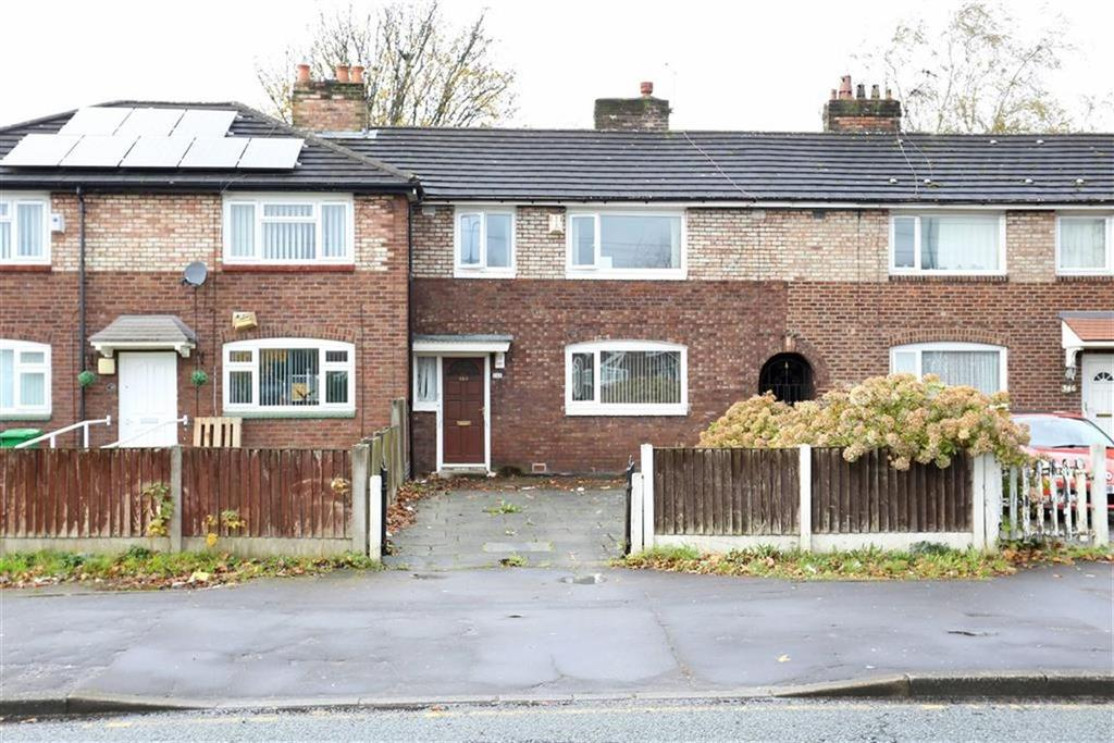 3 Bedrooms Terraced House for sale in Kingsway, Burnage, Manchester