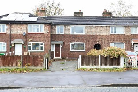 3 bedroom terraced house for sale - Kingsway, Burnage, Manchester