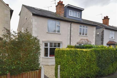 4 bedroom semi-detached house for sale - Abingdon Road, West Bridgford