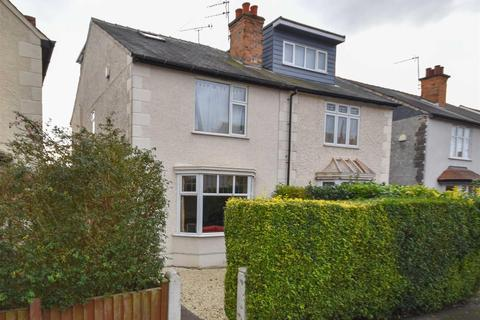 4 bedroom semi-detached house for sale - Abingdon Road, West Bridgford, Nottingham
