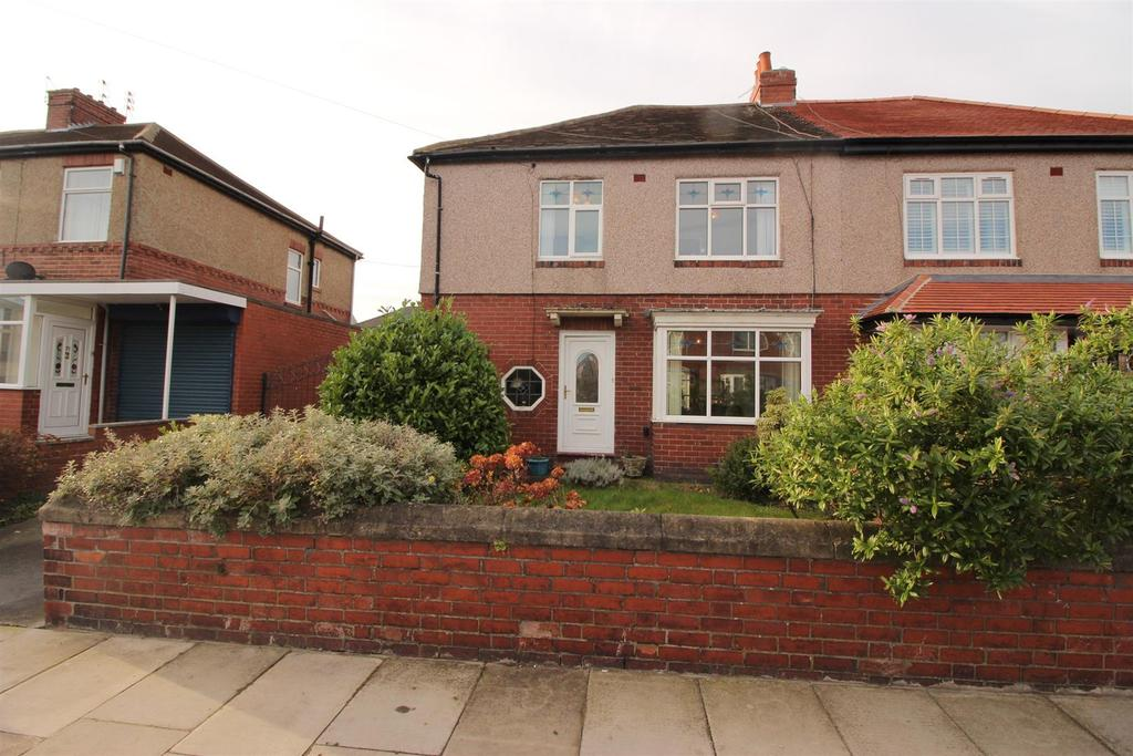 3 Bedrooms House for sale in Baret Road, Newcastle Upon Tyne