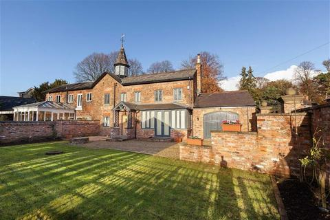 5 bedroom detached house for sale - Kingston Road, Didsbury, Manchester, M20