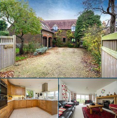 4 bedroom detached house for sale - Oakwood, Oakley Road, Horton-cum-Studley, Oxford, Oxfordshire