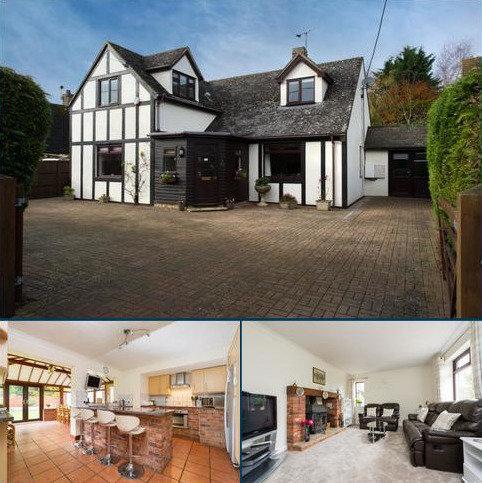 5 bedroom detached house for sale - Westaye, High Street, Standlake, Witney, Oxfordshire