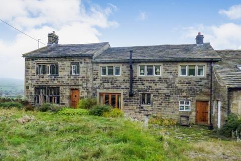 5 bedroom house for sale - Crag End Farm, Cowling BD22 0JU