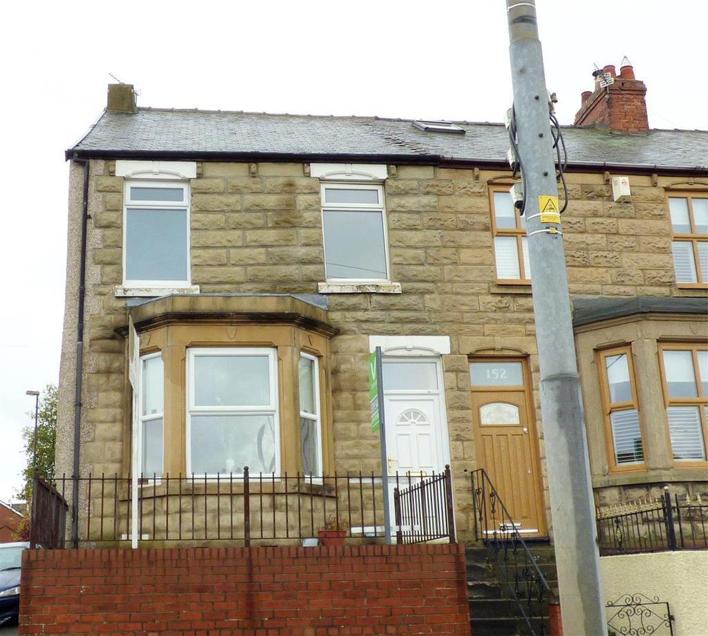 3 Bedrooms Terraced House for sale in Houghton Road, Hetton-Le-Hole, Houghton Le Spring
