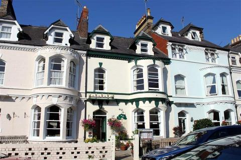 Guest house for sale - Chapel Street, Llandudno, Conwy