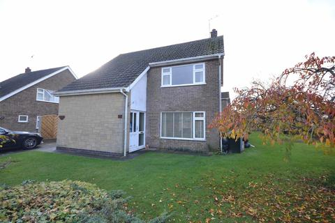 3 bedroom detached house for sale - Casterton Road, Stamford