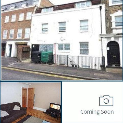 1 bedroom flat to rent - Brooksbys Walk, London E9