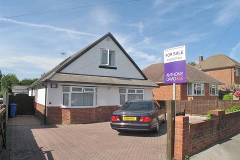 4 bedroom chalet for sale - Pound Lane, Oakdale, POOLE, Dorset