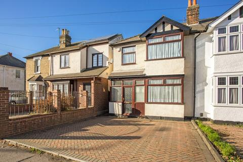 3 bedroom semi-detached house for sale - Brentwood Road, Gidea Park, RM2