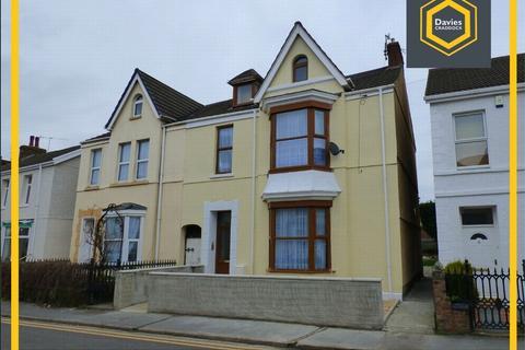 2 bedroom maisonette to rent - 6a Coldstream Street, Llanelli, Carmarthenshire