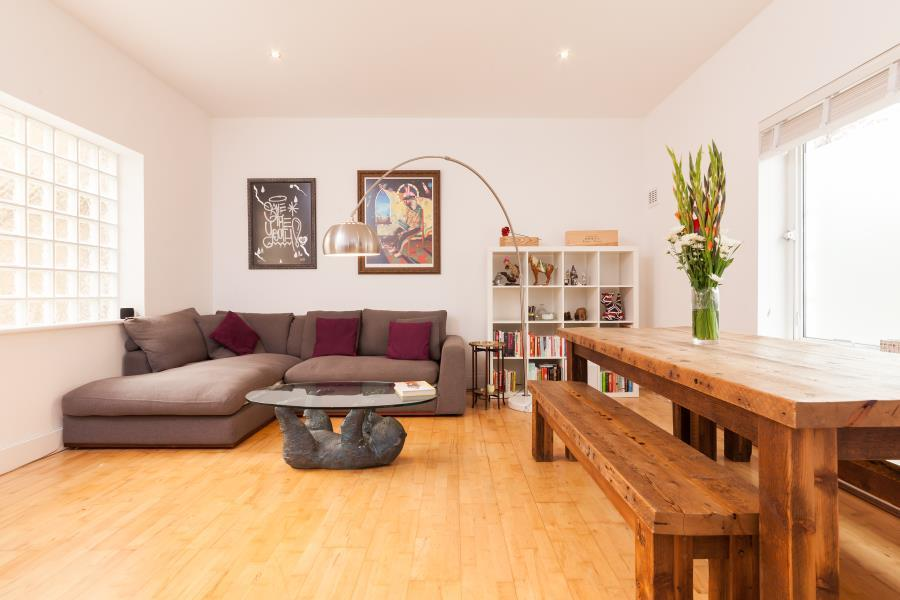 2 Bedrooms Apartment Flat for sale in Chilton Street, London, E2