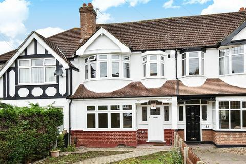 3 bedroom terraced house to rent - Wickham Chase, West Wickham, Kent