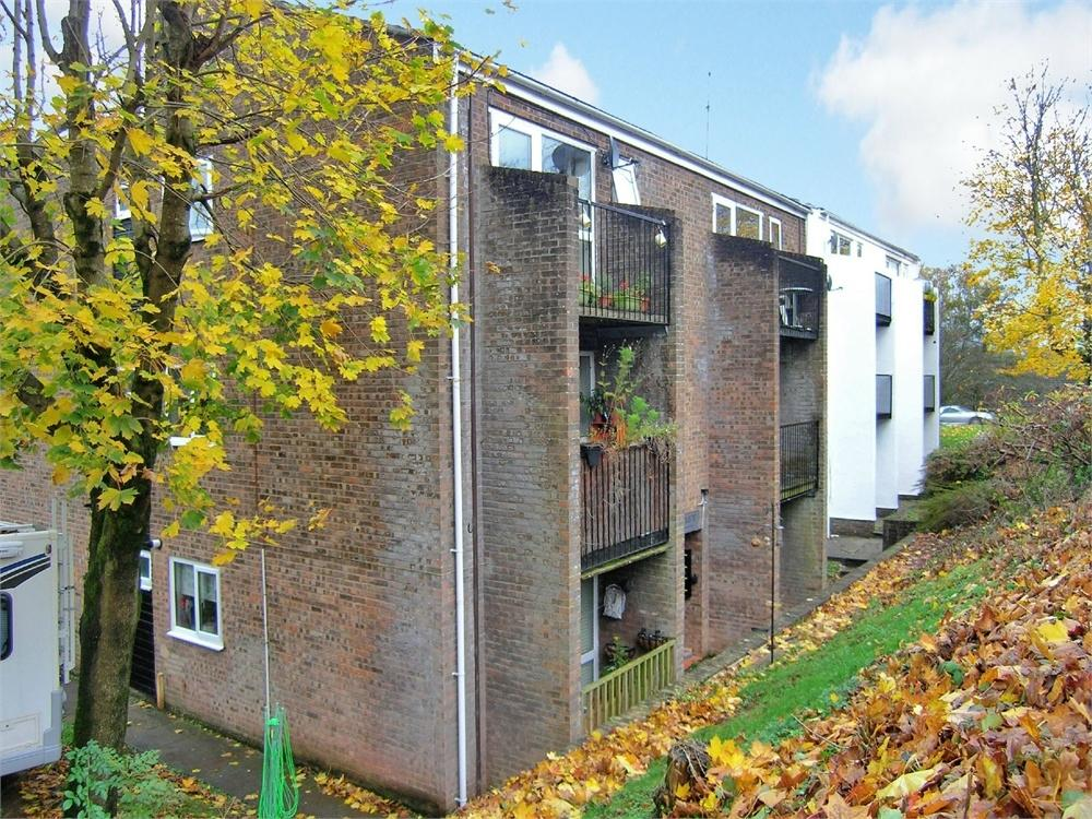 2 Bedrooms Flat for sale in Goldcrest Drive, Pentwyn, Cardiff