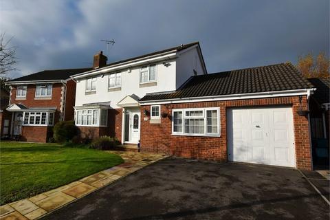 4 bedroom detached house to rent - Helston Road, Nailsea, Bristol, Somerset