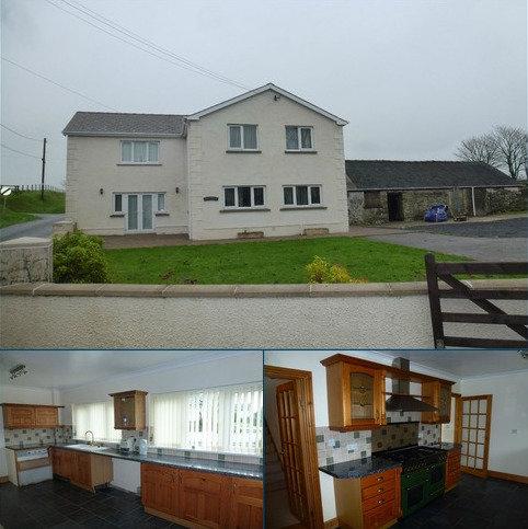 3 bedroom detached house for sale - Penybwlch, Ferwig, Cardigan, Ceredigion