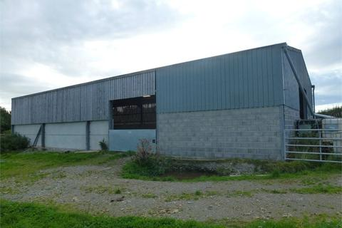 Land for sale - 21.7 Acres, Near Rocklands, Ferwig, Cardigan, Ceredigion