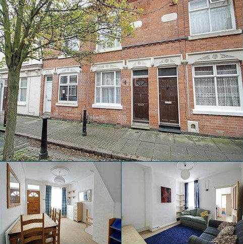 3 bedroom terraced house for sale - Welland Street, Leicester