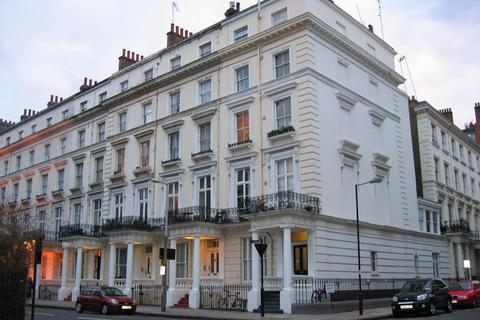 Studio to rent - PRINCES SQUARE, BAYSWATER, W2