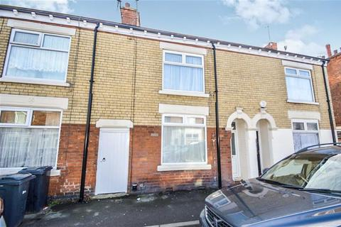 3 bedroom terraced house for sale - Estcourt Street, Hull, East Yorkshire, HU9