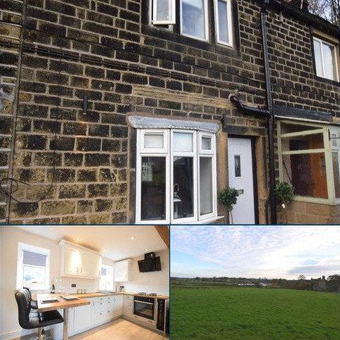 2 bedroom cottage for sale - Sunside Cottages, Birdsedge, Huddersfield, HD8
