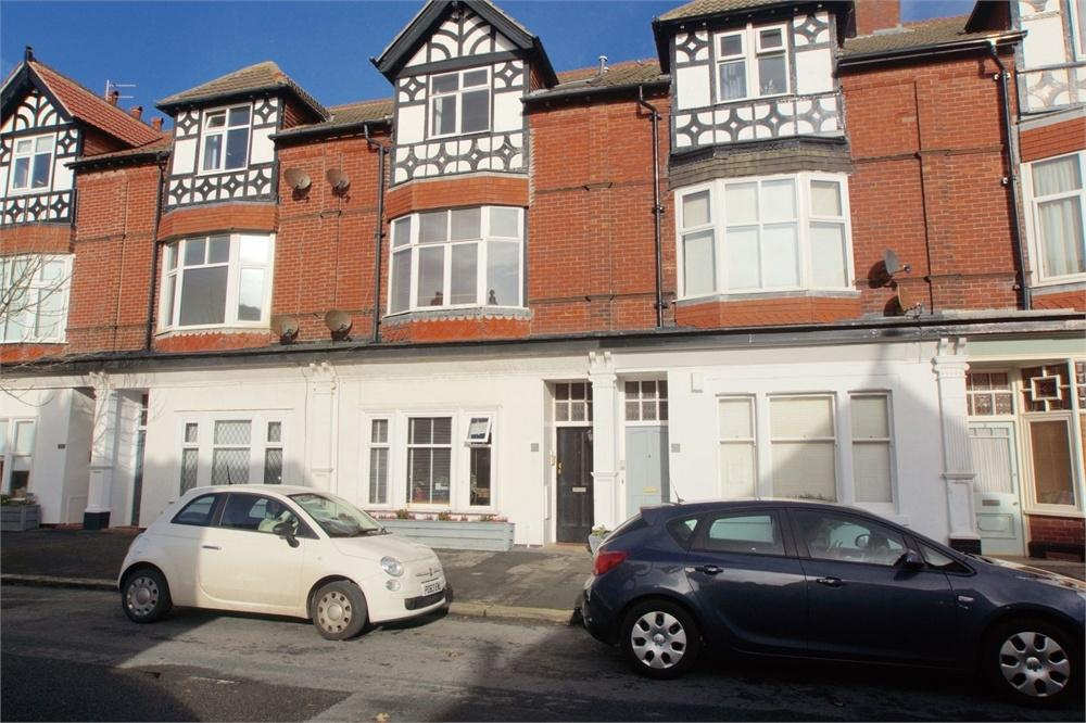1 Bedroom Flat for sale in Pollux Gate, Fairhaven, Lancashire