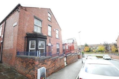 4 bedroom house to rent - Burnley Lodge Street, Leeds, LS6 1QB