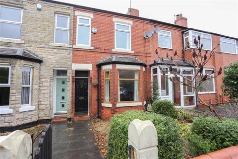 2 bedroom terraced house for sale - Moorside Road, Heaton Moor