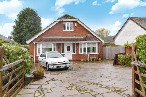 4 bedroom detached bungalow for sale - North Sea Lane, Humberston, DN36