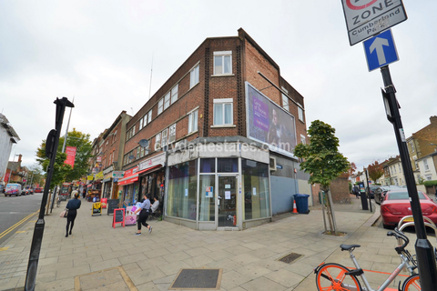 Shop to rent - High Street, London W3 6LE