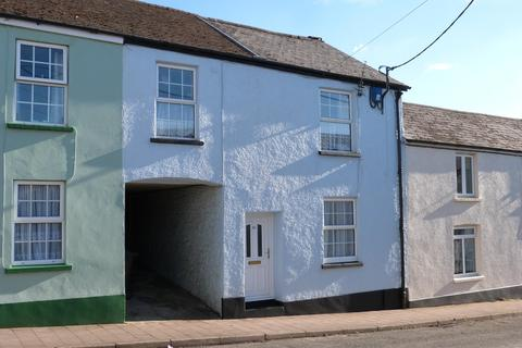 2 bedroom terraced house for sale - Cooks Cross, South Molton