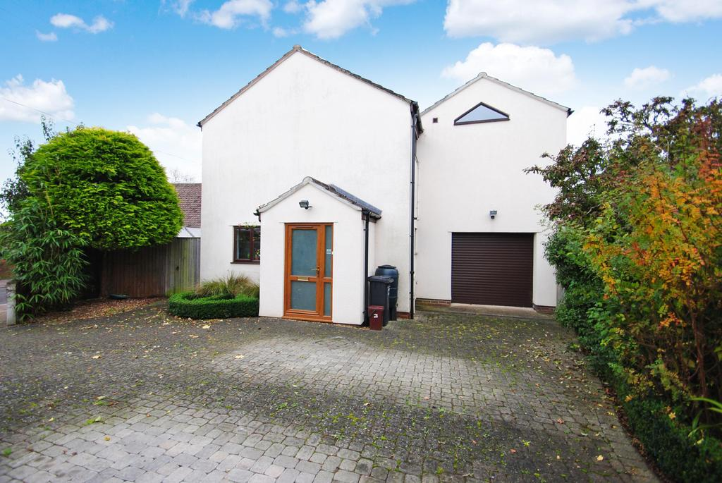 4 Bedrooms Detached House for sale in North End, Creech St. Michael