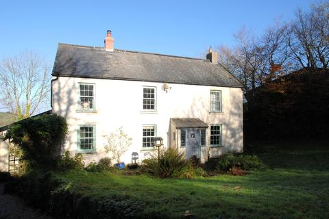 4 bedroom detached house for sale - Parracombe, Barnstaple