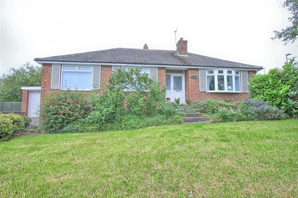 3 Bedrooms Detached Bungalow for sale in Marske Lane, Skelton