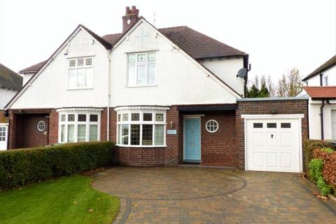 3 bedroom semi-detached house for sale - Lonsdale Road,Walsall,West Midlands