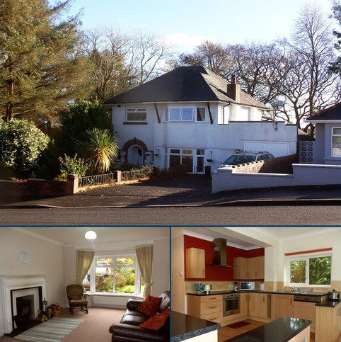 3 bedroom detached house for sale - Heol Bryngwili , Cross Hands, Llanelli, Carmarthenshire.