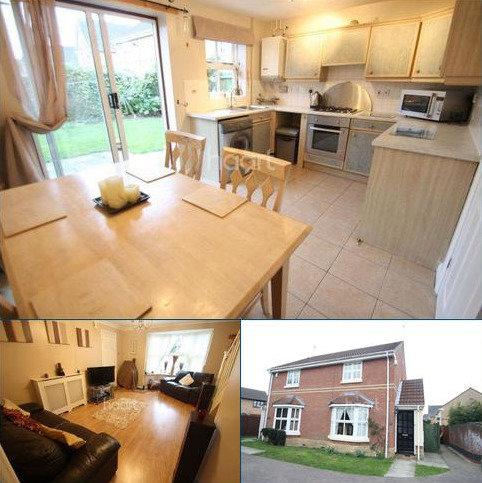 3 bedroom semi-detached house to rent - Highwoods