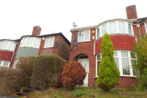 3 bedroom semi-detached house for sale - Neville Road,Erdington,Birmingham