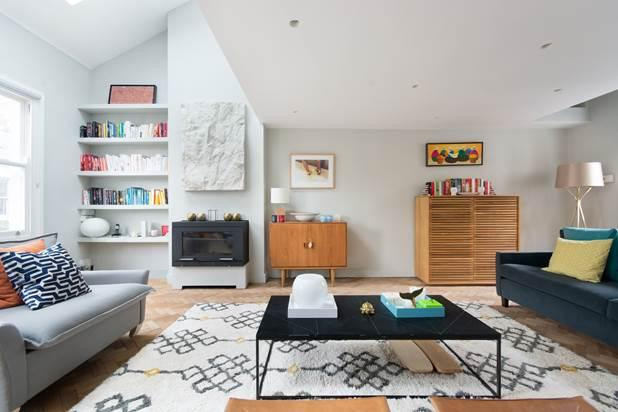 3 Bedrooms House for sale in Scampston Mews, London, W10