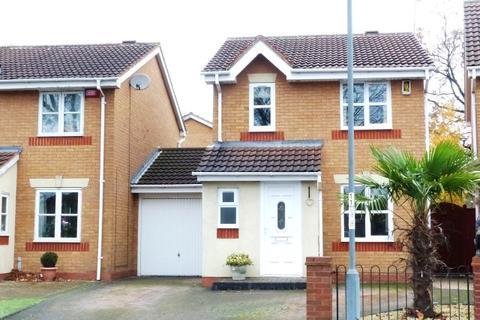 3 bedroom link detached house for sale - Westmead Crescent,Pype Hayes,Birmingham