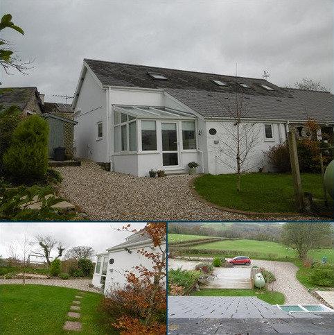 1 bedroom property for sale - Trap, Llandeilo, Carmarthenshire.