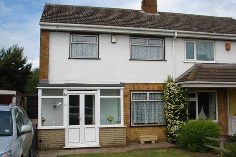 3 bedroom semi-detached house to rent - Pelsall Road, Brownhills, Walsall, WS8