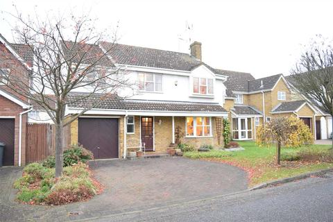 4 bedroom detached house for sale - Little Nell, Newlands Spring, Chelmsford